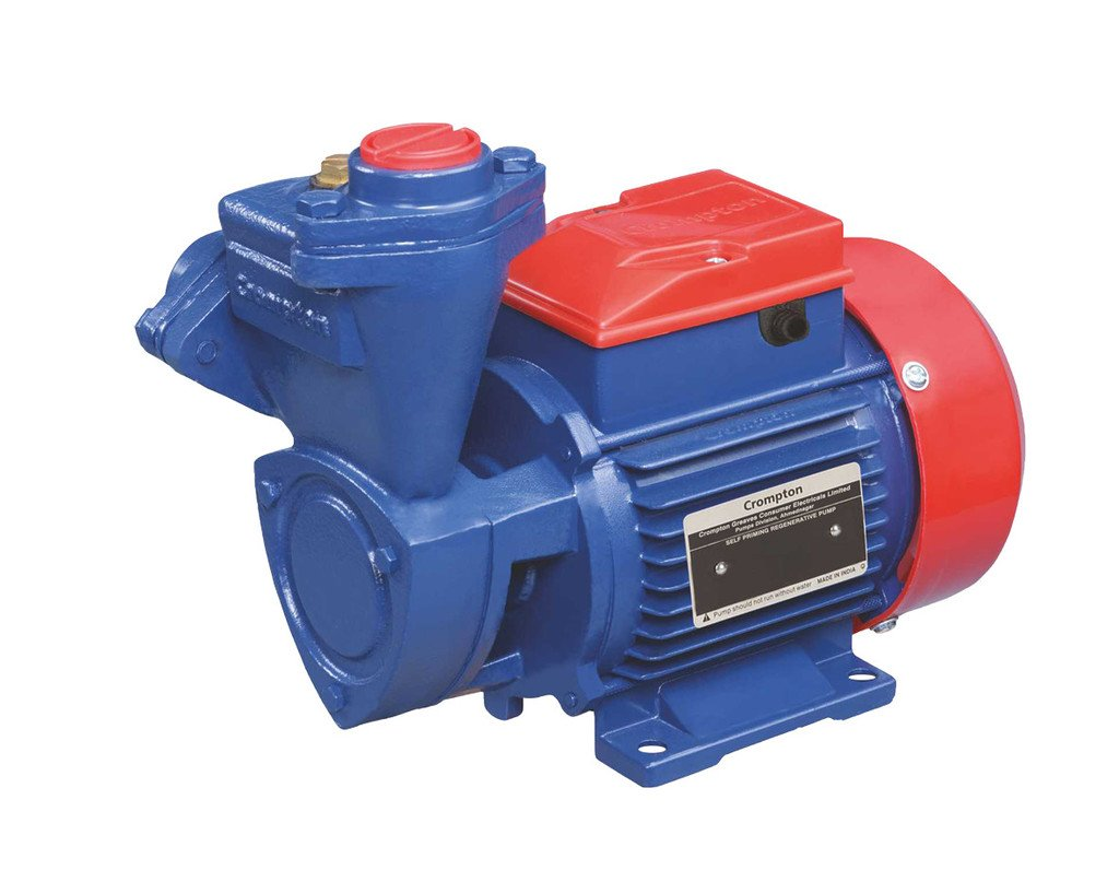 pressure pumps machine