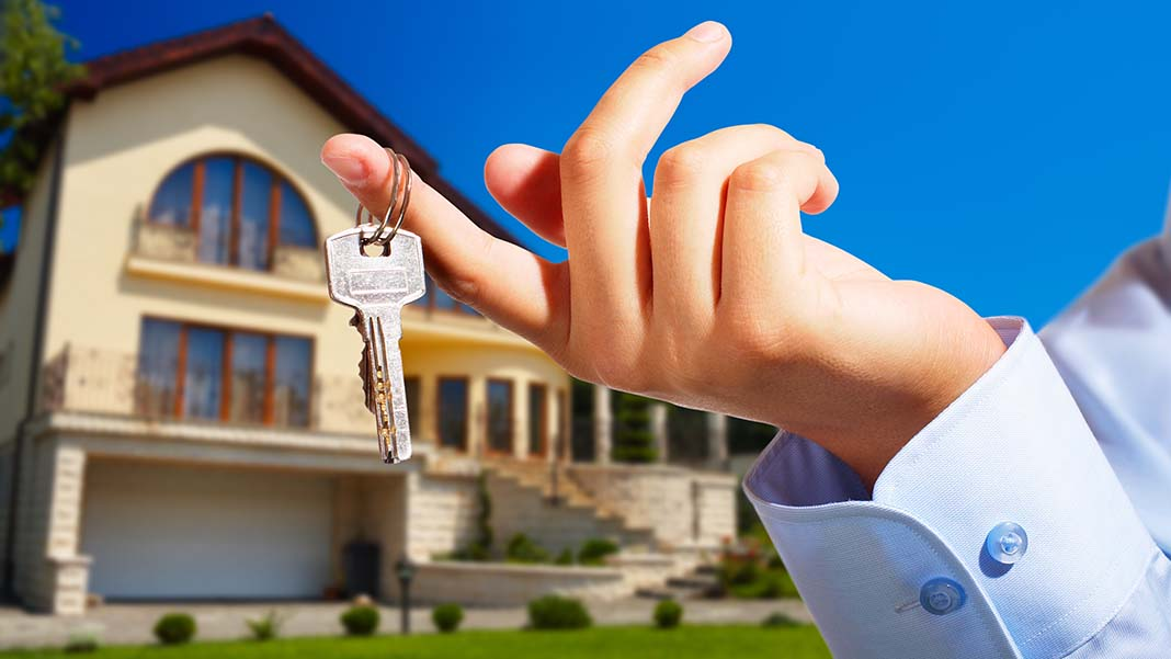 Utilizing a Hassle Free Mortgage Broker For Home Loans
