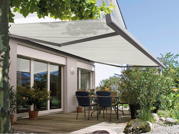 Awnings From Brescia